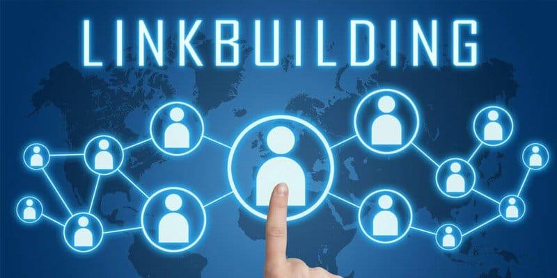 attività link building migliorare posizionamento