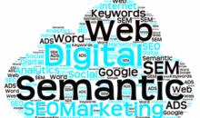 che cos'è web semantico