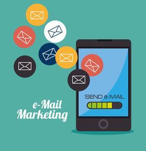 campagne e-mail marketing